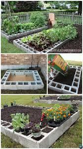 Garden Design Garden Design With Diy Raised Garden Bed Ideas