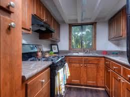 Lights Under Kitchen Cabinets Small Kitchen Galley Kitchen Decoration Using Solid Oak Wood