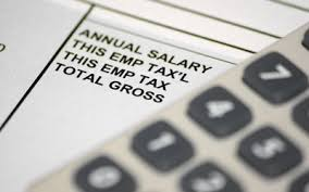 Texas Employer Payroll Tax Calculator Payroll Taxes And Employer Responsibilities