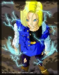 Only the best hd background pictures. Android 18 Wallpapers Wallpaper Cave