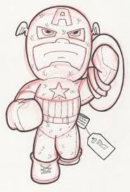 Pac Man Coloring Pages (8) | LEGO Captain America Coloring Pages ...