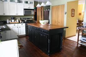 Kitchen Island Granite Top 5ft Kitchen Island With Granite Counter Top Custom Ok Kc05h 323
