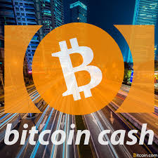bitstamp to introduce bitcoin cash trading by end of the month