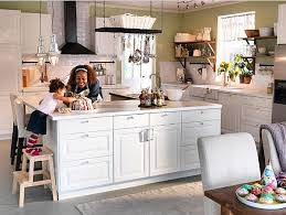 Ikea Kkitchen Island Ideas