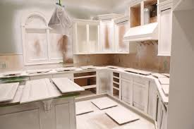 white painted cabinetsMy Kitchen Magician  Bower Power