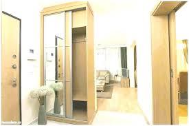 narrow barn door large image for sliding wardrobes doors direct hardware fo