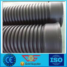 18 inch corrugated drain pipe