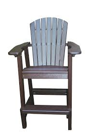 best wood to make furniture. Chair Polywood High Adirondack Chairs Best Wood To Make Green Plastic Furniture