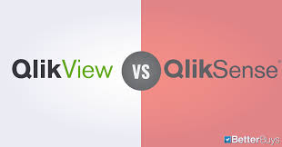 Qlikview Org Chart Qlikview Vs Qlik Sense Features Support And Pricing