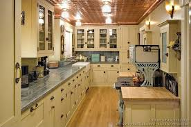 white traditional kitchen copper. traditional antique white kitchen copper