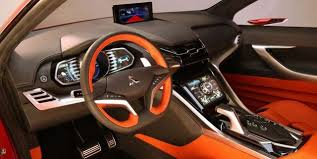 2018 mitsubishi 3000gt vr4. Contemporary 3000gt 2017 Mitsubishi 3000GT  Interior Intended 2018 Mitsubishi 3000gt Vr4 S