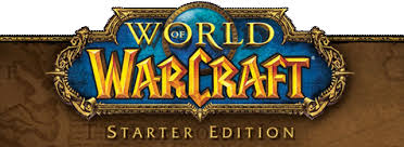 Image - WoW Starter logo low-res.png | WoWWiki | FANDOM powered by Wikia