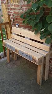 diy outdoor pallet furniture. 20+ Smart DIY Outdoor Pallet Furniture Designs That Will Amaze You Diy E