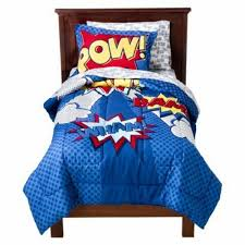 View in gallery Superhero Sheets for Comic Book Lovers