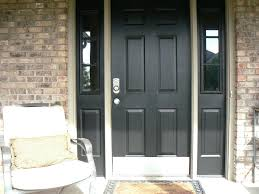 wood front door with sidelights large size of black wooden french front doors with sidelights black
