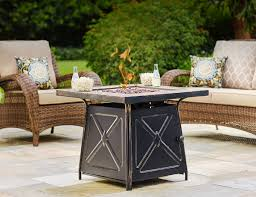 image outdoor furniture. Fire Pit Sets Image Outdoor Furniture