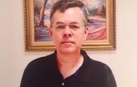 Turkish court keeps Andrew Brunson in jail until July, Evangelical Focus