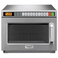 Heavy Duty Microwaves Panasonic Ne 17523 Heavy Duty Commercial Microwave Oven W 3 Year