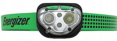 <b>Фонарь Energizer Rechargeable HeadLight</b> HDFRLP 400 Lm ...