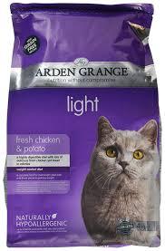 <b>Сухие корма</b> для кошек <b>Arden</b> Grange