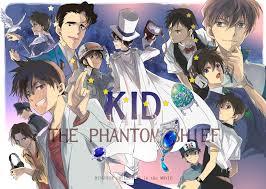 detective conan movie with kaito kid hashtag trên BinBin: 66 hình ảnh và  video