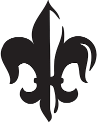 pumpkin carving patterns free free fleur de lis pumpkin carving pattern download free clip art
