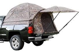 Sportz Camo Truck Tent, Napier Sportz Camouflage Truck Tent