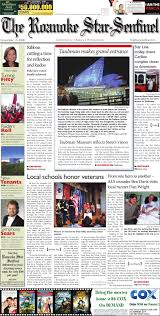 Glorimont Size Chart The Roanoke Star Sentinel By Theroanokestar Issuu