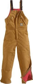 Carhartt Men's Zip-To-Waist Quilt Lined Duck Bib Overalls | DICK'S ... & noImageFound ??? Adamdwight.com
