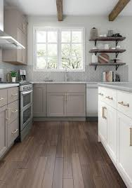 Awesome modern farmhouse kitchen cabinets ideas Farmhouse Style 57 Awesome Modern Farmhouse Kitchen Cabinets Ideas 55 Gentilefordacom 57 Awesome Modern Farmhouse Kitchen Cabinets Ideas 55