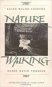 nature walking the concord library ralph waldo emerson henry  nature walking the concord library ralph waldo emerson henry david thoreau john elder 9780807014196 com books