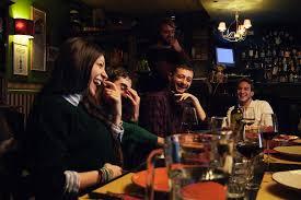 Tripadvisor Pub Friends Of - Camerieri Fermo Picture