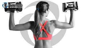 brutal fat burning cardio hiit dynamic total body strength fb blend fitness blender