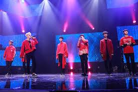 Modeling, musik, perfileman, fashion, cinematography sampai seni sangat maju di korea selatan. Mvp Grup Musik Korea Selatan Wikipedia Bahasa Indonesia Ensiklopedia Bebas