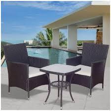 elegant patio furniture. Outdoor Bistro Table And Chair Set Fresh Elegant Patio Furniture Home Garden Images S