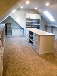 Small Picture Bonus Room Closet Ideas for Angled Ceilings