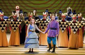 Sfopera Magic Flute The Masonic Opera
