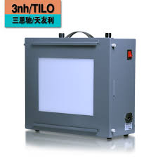 Light In The Box Color Chart Led Transmission Light Box Hc5100 Hc3100 From China