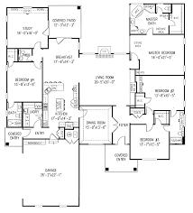 house plans with office. house plans with office wonderful home 6516rf architectural designs h