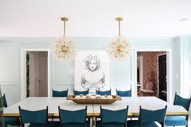 20 striking lighting ideas to enhance your dining room