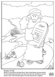 4de Leerjaar Godsdienstklasbe