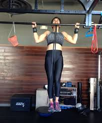 Pull Up Band Assistance Chart 4 Best Pull Up Assist Bands Reviews And Top Picks
