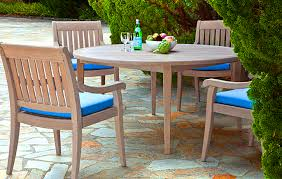 The best materials for patio furniture Austin