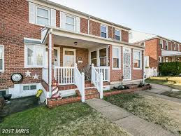 Homes For Sale In Gough St Baltimore Md 21224