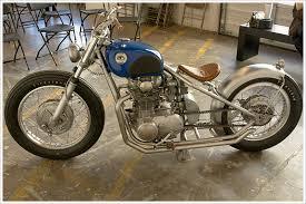 1977 yamaha xs650 escape machine pipeburn com