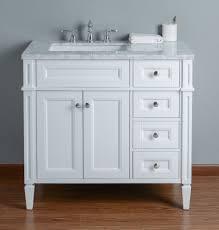 white single sink bathroom vanities. Home/Vanities/Single Vanities. Stufurhome Anastasia French 36 Inches White Single Sink Bathroom Vanity Vanities
