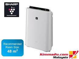 sharp plasmacluster. sharp plasmacluster air purifier kcd60e