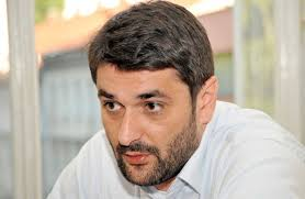 Image result for novinar emir suljagic fotos
