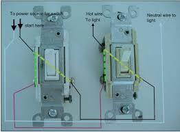cooper light switch wiring diagram com cooper light switch wiring diagram 3 way switch power through light craluxlighting com