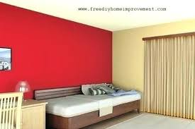 office wall color combinations. Accent Wall Color Combinations Combination For Bedroom Interior Paint Scheme . Office